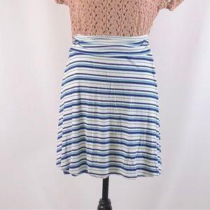 """merona mini skirt 3"""" ruched waistband  $16 OBO"""